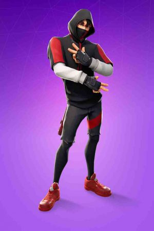 Fortnite IKONIK Skin