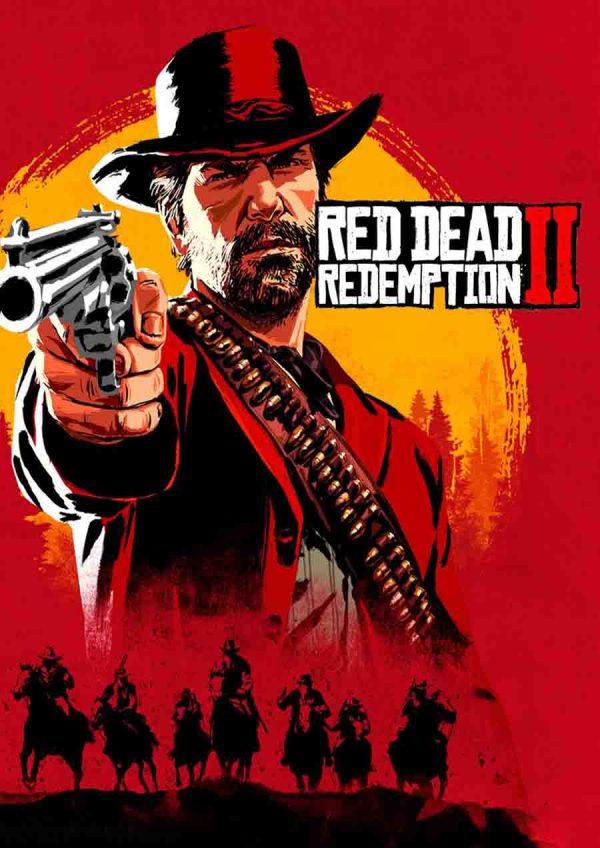 Red Dead Redemption 2 Standard